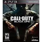 SONY CALL OF DUTY BLACK OPS PS3